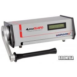 Профессиональный радон-монитор AlphaGUARD PQ2000 (P1000F)