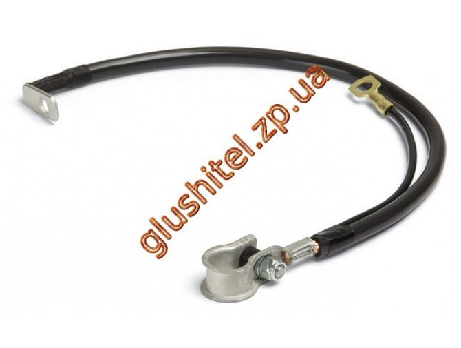Провод аккумулятора - ВАЗ 2101-2106