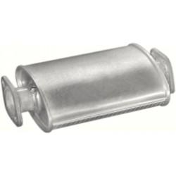 Резонатор Полонез Каро (Polonez Caro) 1.4i siln.Rovera b / kat (20.10) Polmostrow алюминизированный
