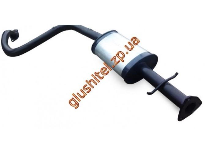 Резонатор  Шевроле Такума (Chevrolet Tacuma) 1.6-2.0 с 2000 -  Unimix