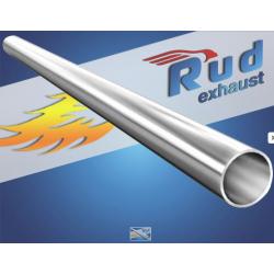 Труба D45 Rud Exhaust System (Нержавеющая сталь AISI-409L) (1 метр)