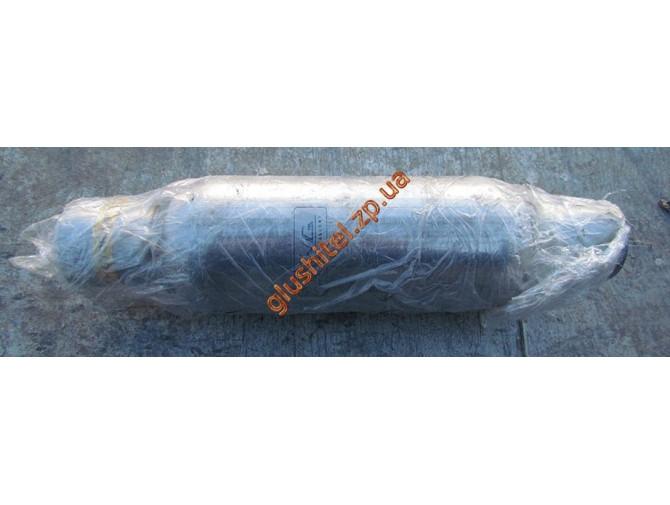 Стронгер (пламегаситель) ф 45,длинна 300,ф корпуса 76 45х300х76 AWG