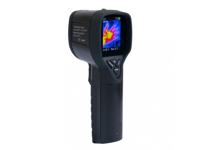 Тепловизор инфракрасная камера Xintest HT-175 (32x32, 2.0, -20...300ºC)