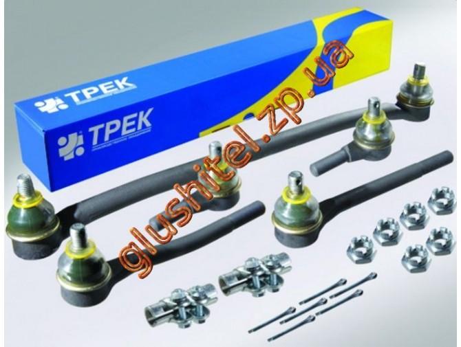Комплект рулевых тяг ВАЗ 2101-2107 Трек