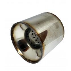 Пламегаситель коллекторный диаметр 106 длина 100 Unimix