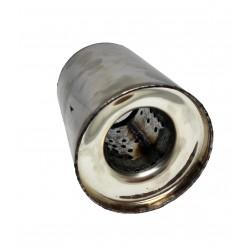 Пламегаситель коллекторный диаметр 106 длина 125 Unimix