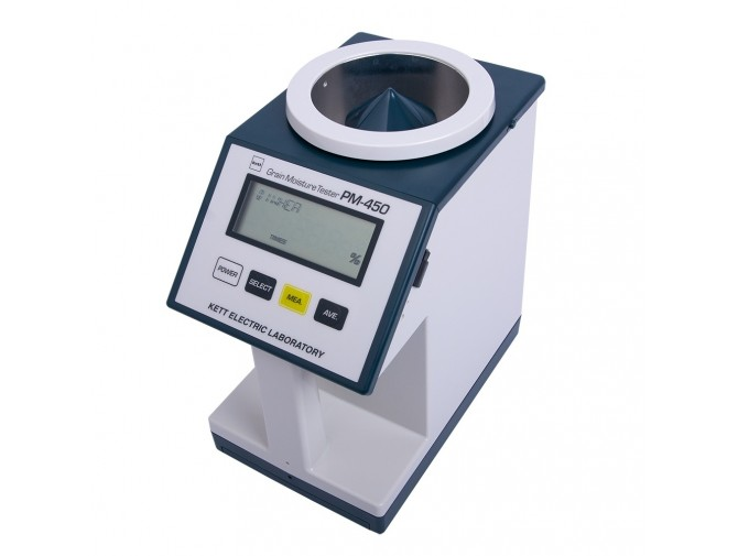 Влагомер зерна PM-450 (KETT) на 28 калибровок