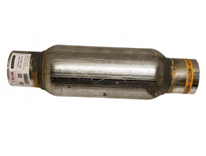 Стронгер (пламегаситель) ф 60, длина 300 (60х300) Walline