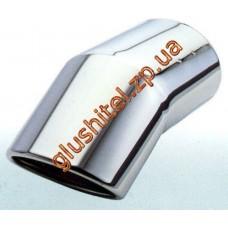 Насадка на глушитель CarEx YFX-0225