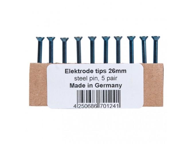 Запасной электрод игла 26 мм (10 шт.) для влагомера Exotek-460 S-30/S-10