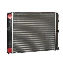 Радиатор охлаждения ВАЗ 2108, 2109 алюминий AURORA