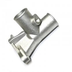 Тройник головки блока ВАЗ 2101 алюминиевый Самара