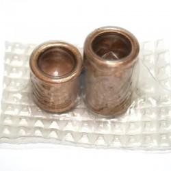 Втулка стартера ВАЗ 2101-2107 старого образца (2шт) (пр-во Кинешма)