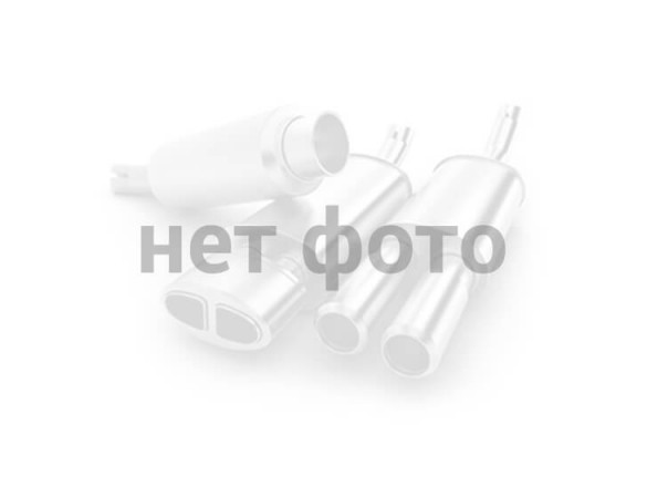 Глушитель ГАЗ 31105 крайслер.двигатель VIDEX