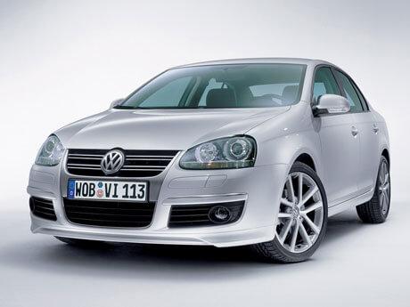 Глушители для VW Jetta