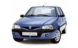 Глушители Дача (Dacia)