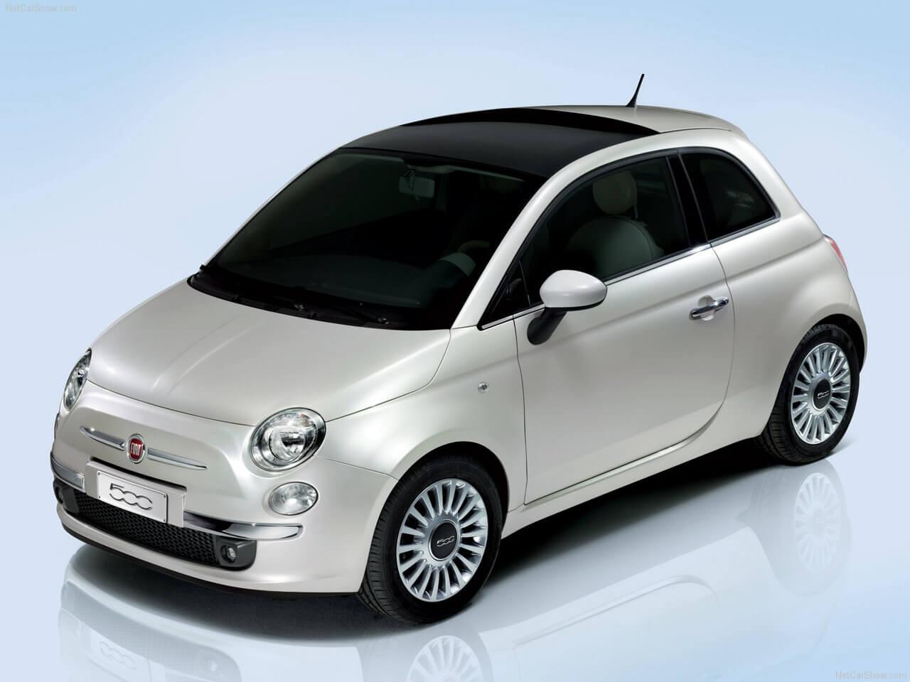 Глушители для Fiat Cinquecento
