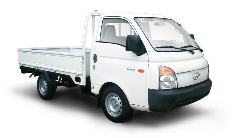 Глушители для Hyundai H-100