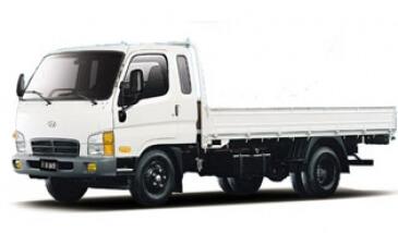 Глушители для Hyundai HD-72