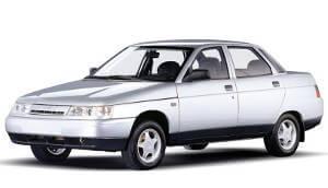 Купить глушители на автомобили ВАЗ 2110 - 2112, купить с доставкой по Украине